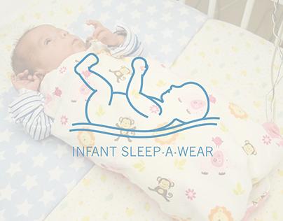 Infant Sleep-A-Wear