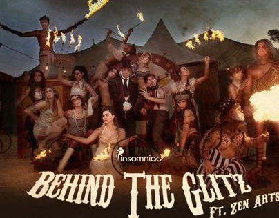 Insomniac Events | Behind The Glitz