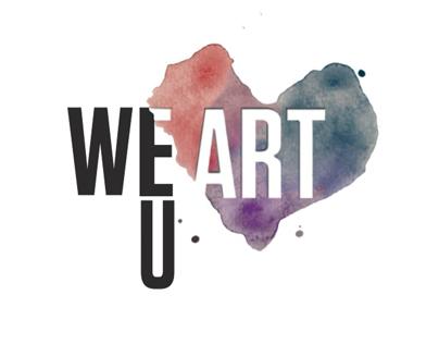 WE ART U