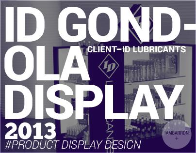 ID Gondola Display