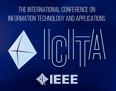ICITA Branding 2013 - 2014