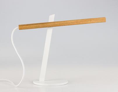 Magnon lamp