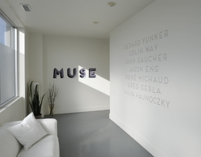 MUSE 13