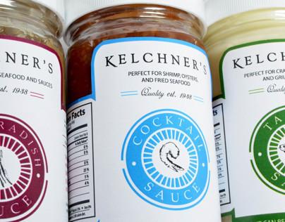 Kelchner's Redesign