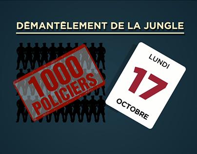 MOTION DESIGN / TF1 / 30 secondes pour comprendre