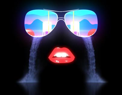 Glass Girl-1985