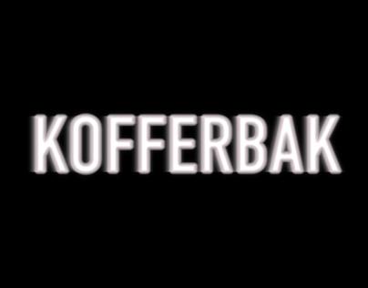 Kofferbak - Title