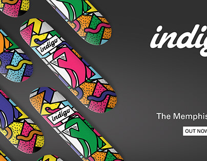 Indigo Brand