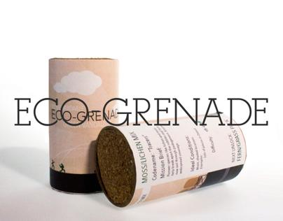 Eco-Grenade