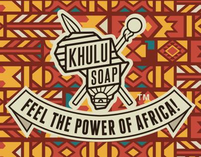 Khulu Soap