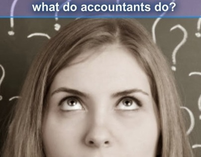 what do accountants do?