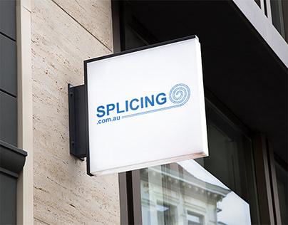 SPlicing | Logo Design | Graphic Design