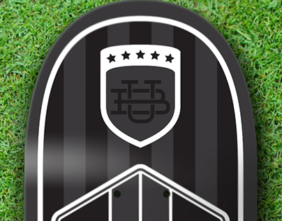 Universe Skateboards — Soccer Team