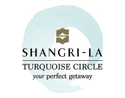 Shangri-La Turquoise Circle
