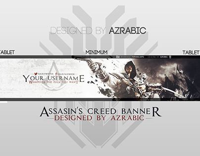 Assasinscreed Projects Photos Videos Logos Illustrations And