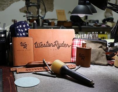 Weston Ryder