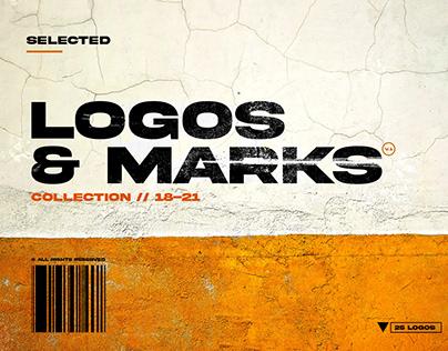 Logos & Marks V.1