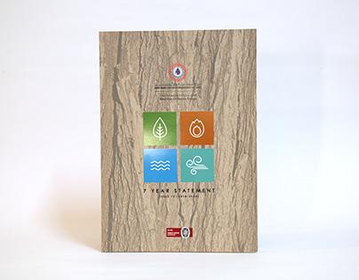 OPWP 7-Year Statement Book