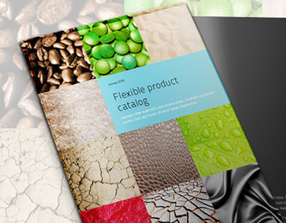 FLEXIBLE PRODUCT CATALOGUE