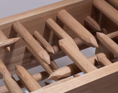 Table: Eternally Internal
