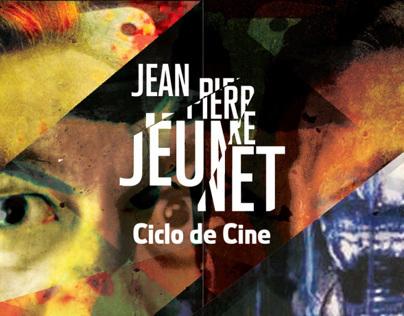 Ciclo de Cine : Jean Pierre Jeunet