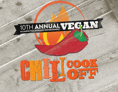 Alliance for Animals & Environment Chili Cookoff