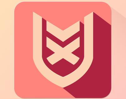 VxV Logo Assignment