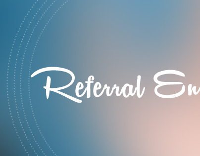 Referral Engine
