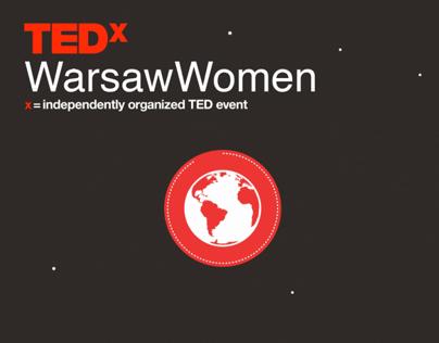 TEDx Warsaw Women 2013