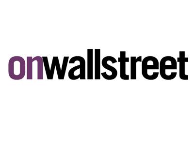 OnWallStreet Covers and ebook
