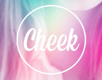Cheek | Social Media App Promoting Natural Beauty