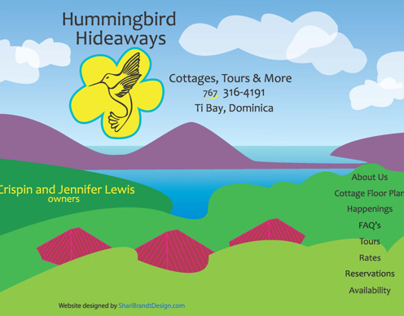 Hummingbird Hideaways