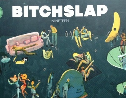 BITCHSLAP II