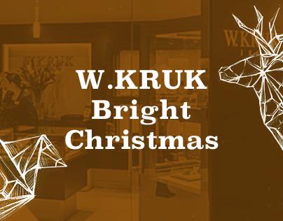 W.KRUK Bright Christmas