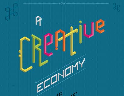 A Creative Economy