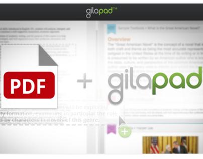 GilaPad Email Marketing