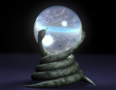 The Serpents Eye