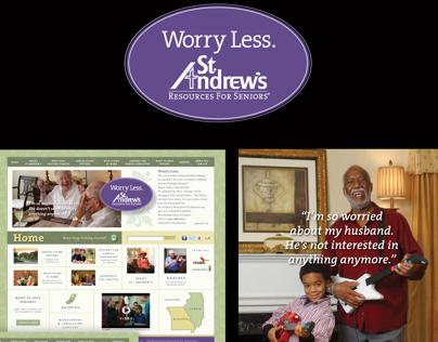 St. Andrew's Senior Living