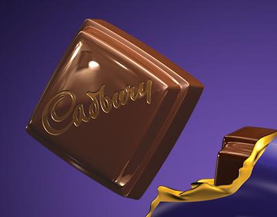 Cadbury | Multi-platfom