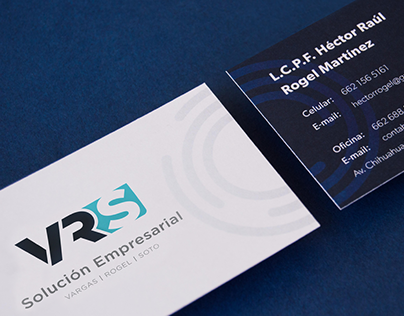 VRS Solución Empresarial