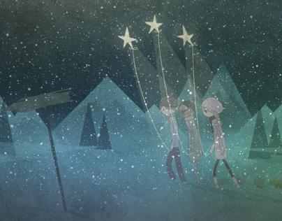 Kindermissionswerk - Animated Styleframes