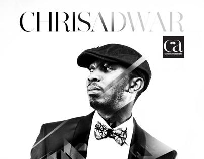 Chris Adwar Branding