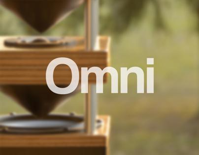 Omni | Diffusori Audio