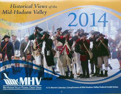 2014 MHV Calendar