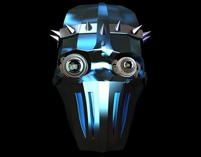 Equilibrium Mask