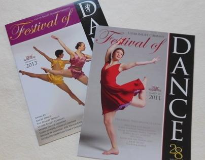 Festival of Dance - Ulster Ballet Company