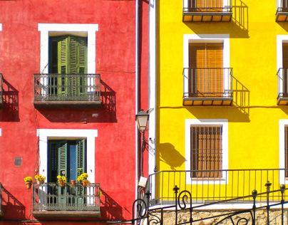 Mediterranean Windows