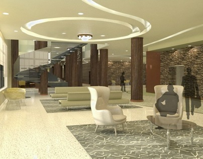 Hospitality Design: Boutique Hotel and Restaurant