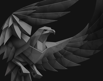 Paper eagle