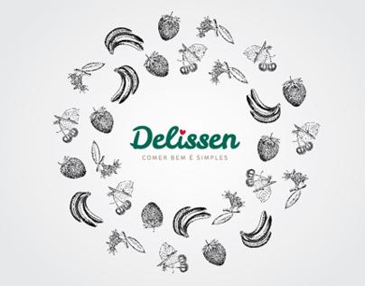 Delissen